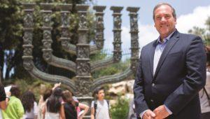 Rabbi: Jews Will Come to Jesus – When God Decides