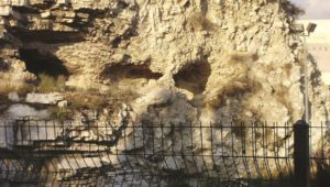 Who Was Crucified at Golgotha?
