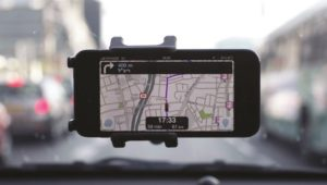 GPS Guides the Way – or Does It?