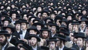 Will Religious Jews Rule the Future of Israel?