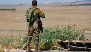 Israel's Arab Soldiers Who Fight for the Jewish Nation