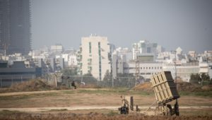 The Game of Gaza Ceasefires