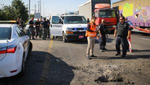 Rockets Rain Down on Israel After Killing of Top Jihadist