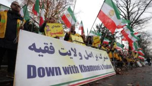 Hell Rains Down on Iran After Calling for Israel's Destruction