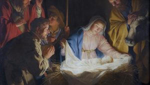 Is Christmas a Jewish Holiday?  (Or How December 25 Became Christmas)