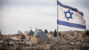 The Messianic Version of Israel's National Anthem