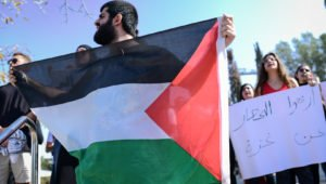 Twitter and the Notoriously-Deceptive Palestinian Narrative