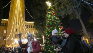 Why Do Muslims Hate Christmas?