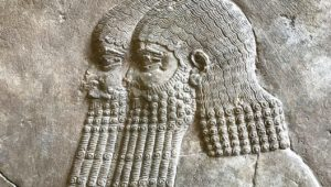 Assyrians Return to Israel