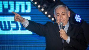 Benjamin Netanyahu: Forerunner, or Messiah?