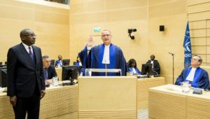 ICC Decision to Investigate Israel Lessens the Prospects of Peace