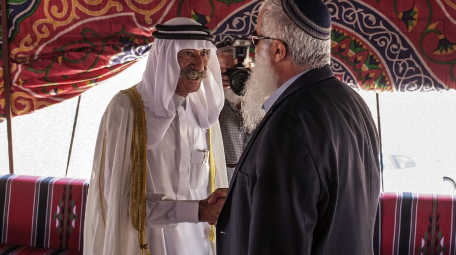 Arab countries now regret driving out their Jewish populations