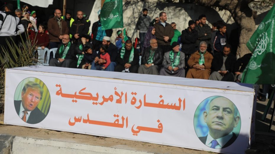 Was Israel party to the hit on Soleimani?