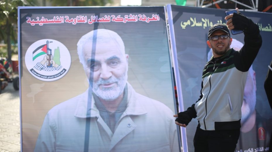 Soleimani was no saint, and his elimination made the region safer
