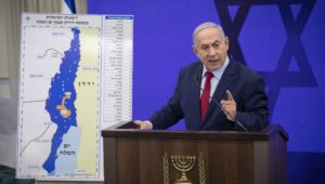 Third Israel election has rivals competing to be most right-wing.