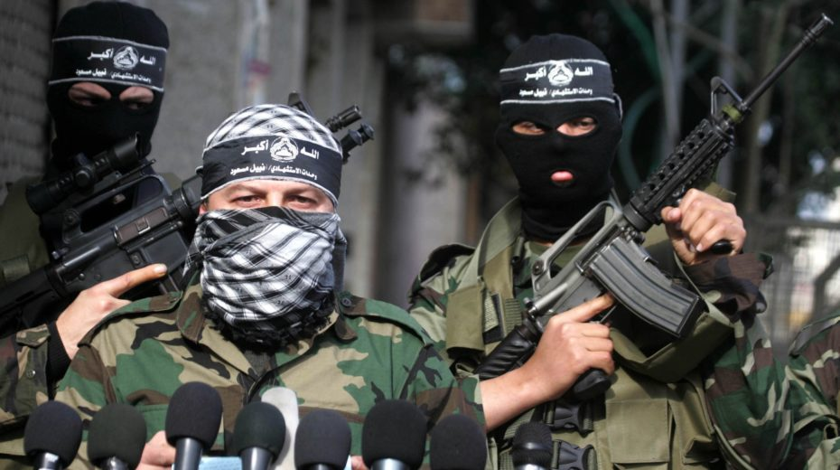 Palestinian incitement does not only threaten Israel.