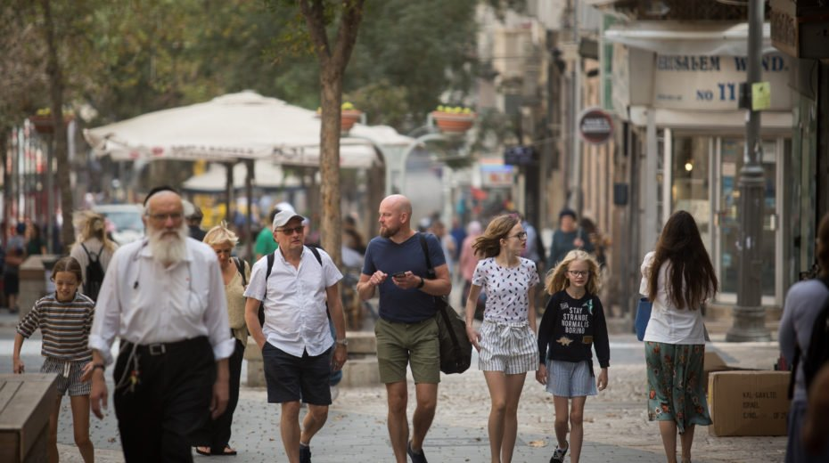 Traveling to Israel - my top tips.