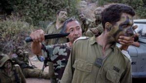 Hawaiian Christian warrior fights for Israel.