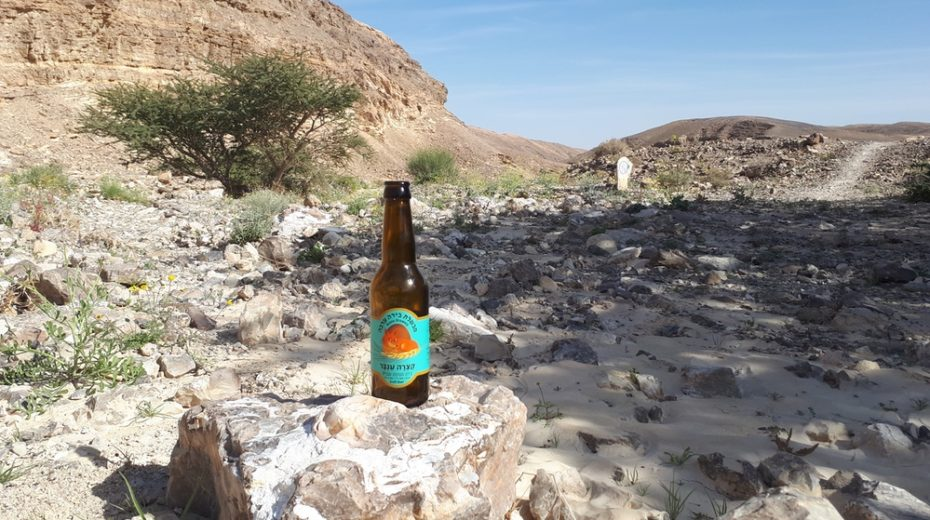 Israel's Arava Valley has much to offer