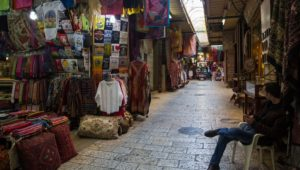 Find the perfect hostels in Jerusalem.