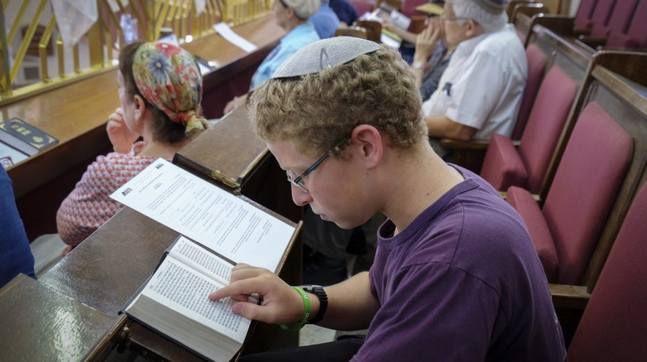 The time is ripe to establish a Messianic Jewish theology.