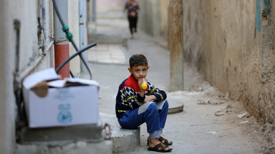 UN blacklist of Israeli companies will hurt Palestinians more than anyone.