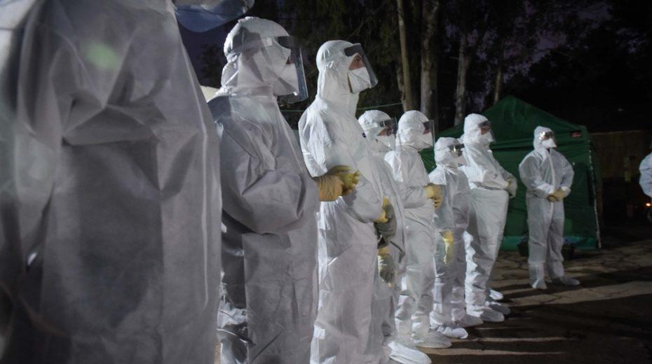 Coronavirus is in Israel. How bad will it be?