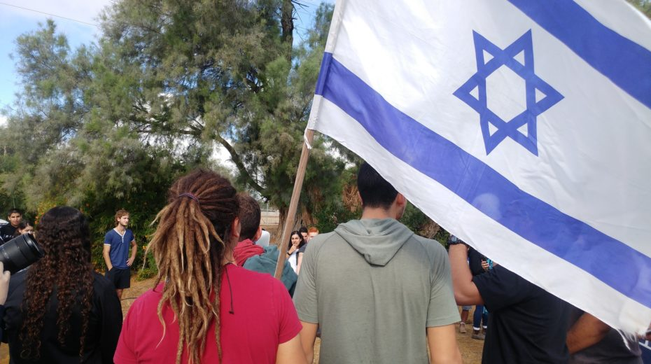 A young generation of Messianic Jews is no longer hiding its identity.