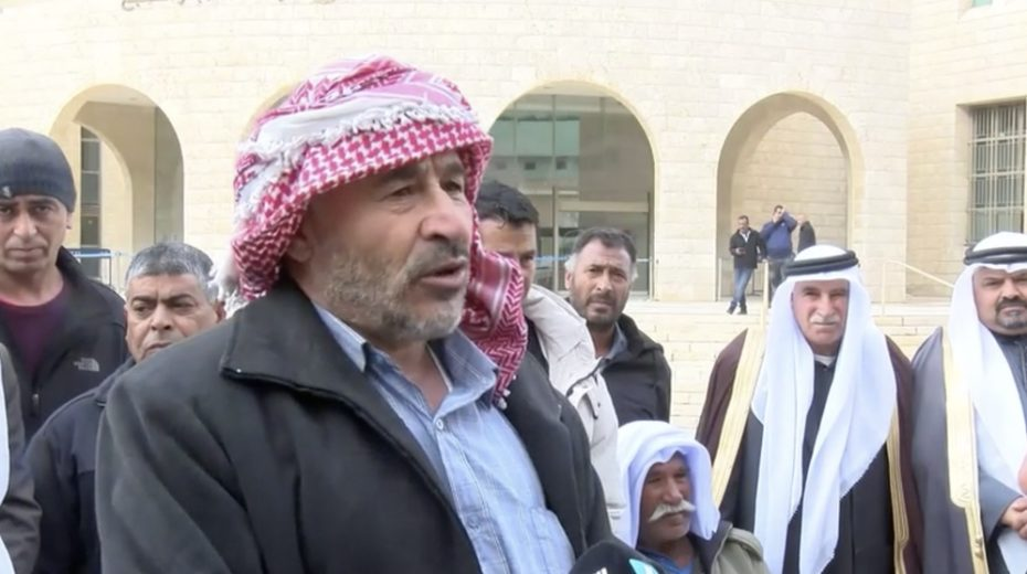 Arab family asks forgiveness over murder of Israeli soldier Ron Kokia.