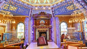 Rabbis answer the burning question of allowing Christians to pray in synagogues.