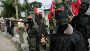 Hamas and Islamic Jihad are ready for war. Is Israel?