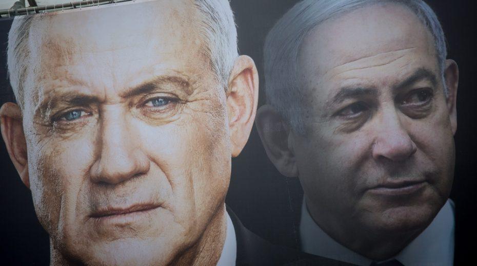Benny Gantz thinks Israel can regain support of US Democrats.
