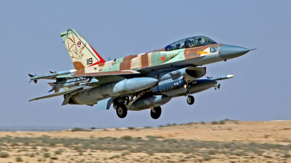 Israel and Iran prepare for war.