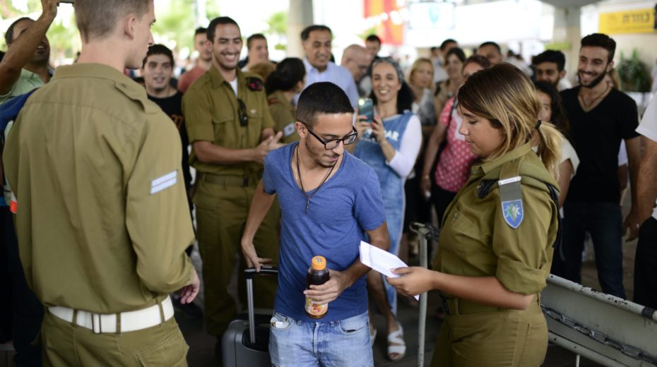 Israeli army service is no longer seen as a privilege by many.