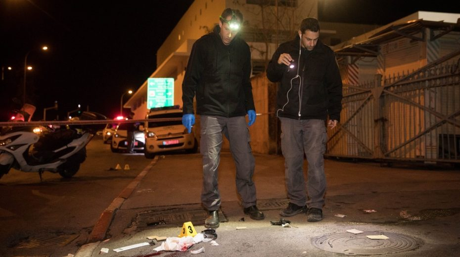 Jerusalem ramming attack leaves 12 IDF soldiers wounded.