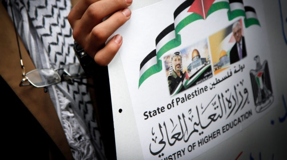 Palestinian incitement against Israel makes peace impossible.