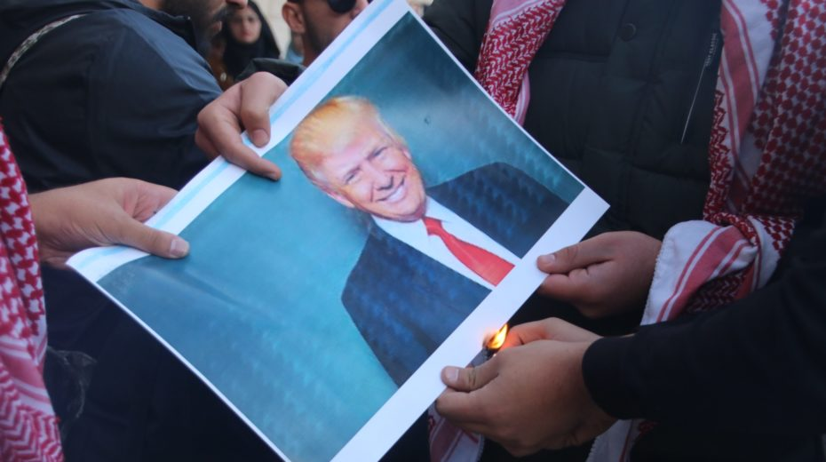 Trump deal fails to properly reverse Palestinian incitement.