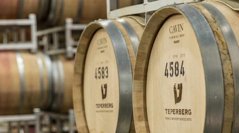 Israeli wine has made a name for itself.