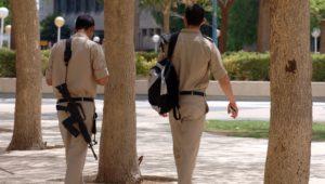 Is it terrorism when Hamas attacks Israeli soldiers?