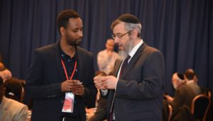 Israeli startup scene grows with ultra-Orthodox companies.