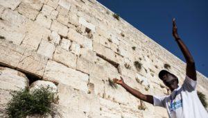 Christians confess antisemitism.