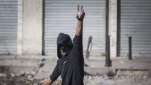 Palestinian terrorists routinely target Israeli civilians.