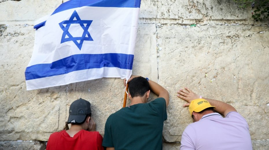 Christians have a duty to stand with the people of Israel.