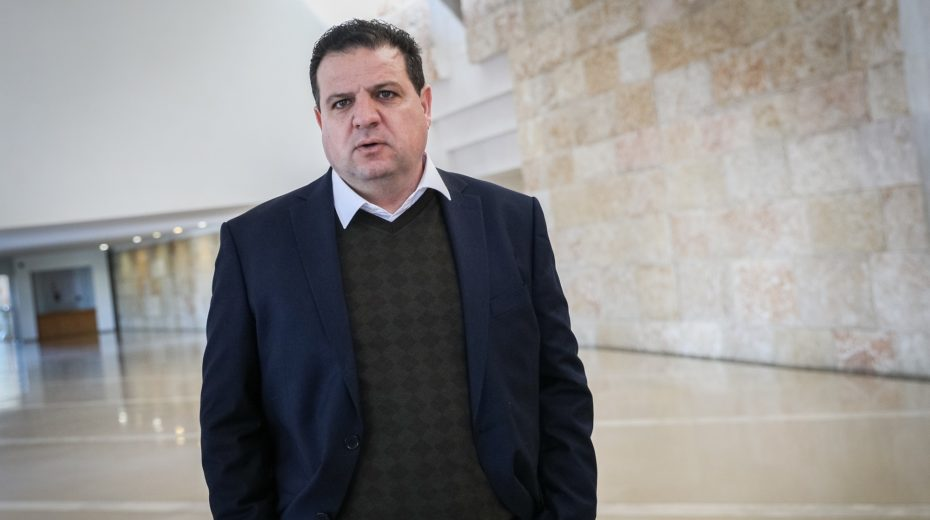 Aymen Odeh is taking Israeli politics by storm.