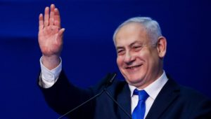 Netanyahu is unmatched in political prowess.