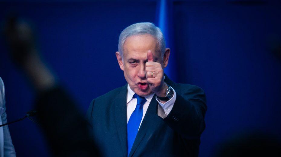 Netanyahu has the respect of the Arabs.