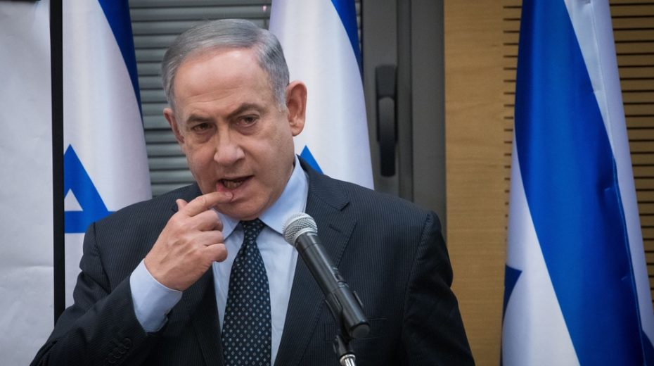 Netanyahu rivals are so determined to oust him, they might pay any price.