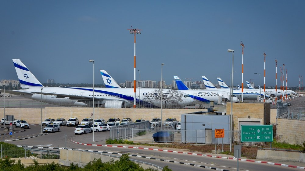 Israel struggles to bring home our kids stranded by coronavirus.