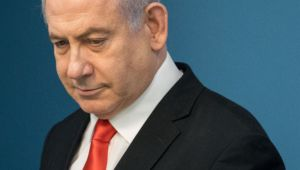 Did Netanyahu Just Announce His Retirement?
