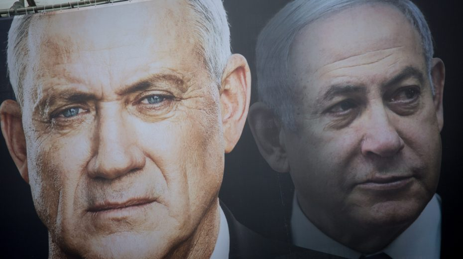 The Israeli election has again been thwarted by inflated egos.